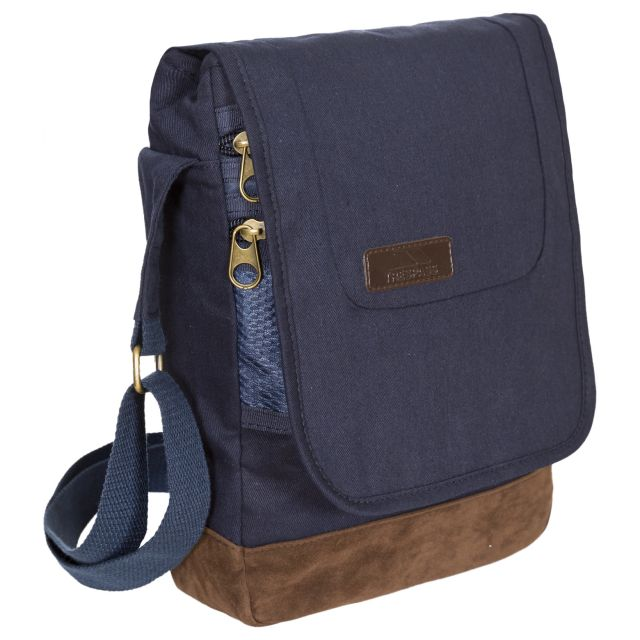 Bonham Kids' A4 Shoulder Bag in Navy