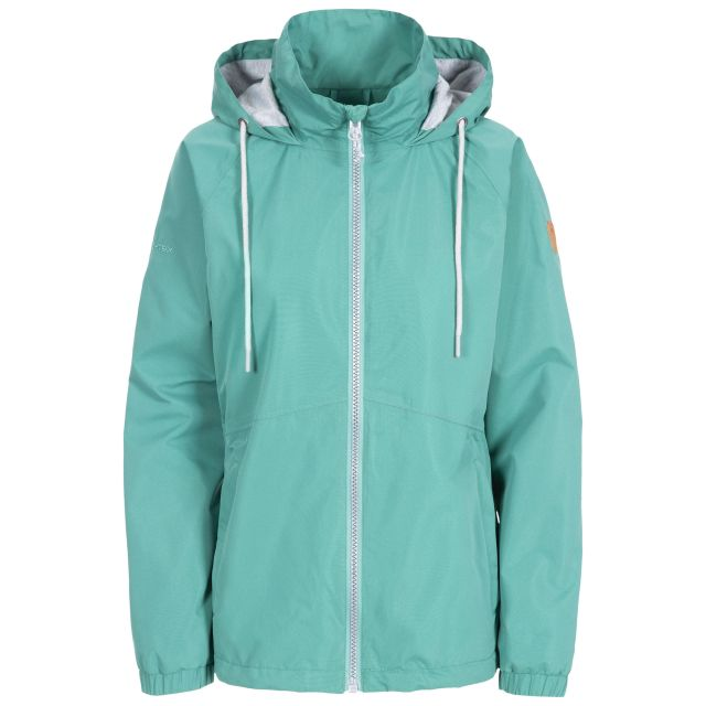 Boom Women's Waterproof Jacket - GTE