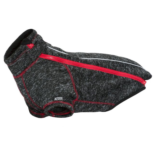 Boomer XXS Windproof Dog Fleece - BME