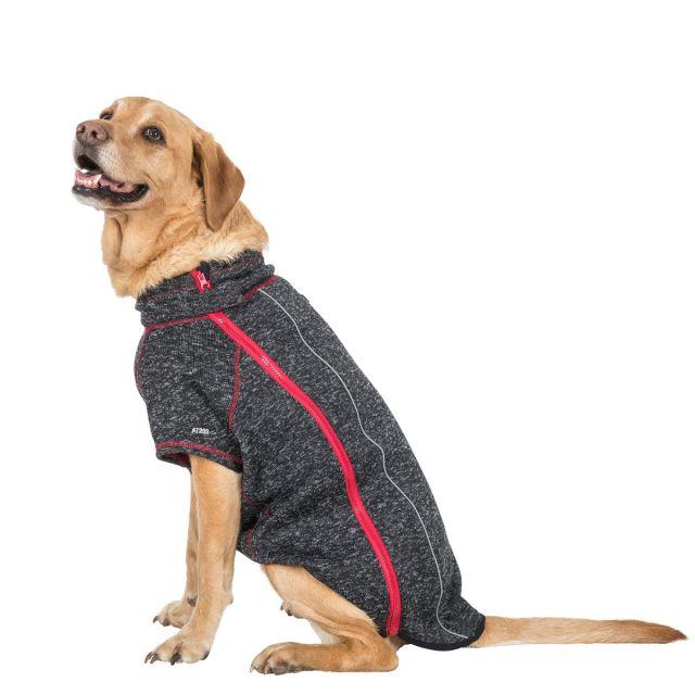 Boomer Large Windproof Dog Fleece - BME