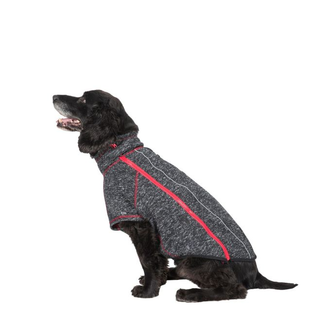 Boomer Medium Windproof Dog Fleece - BME