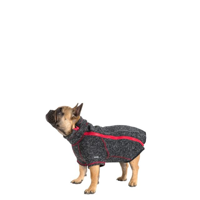 Trespass Small Windproof Dog Fleece Boomer