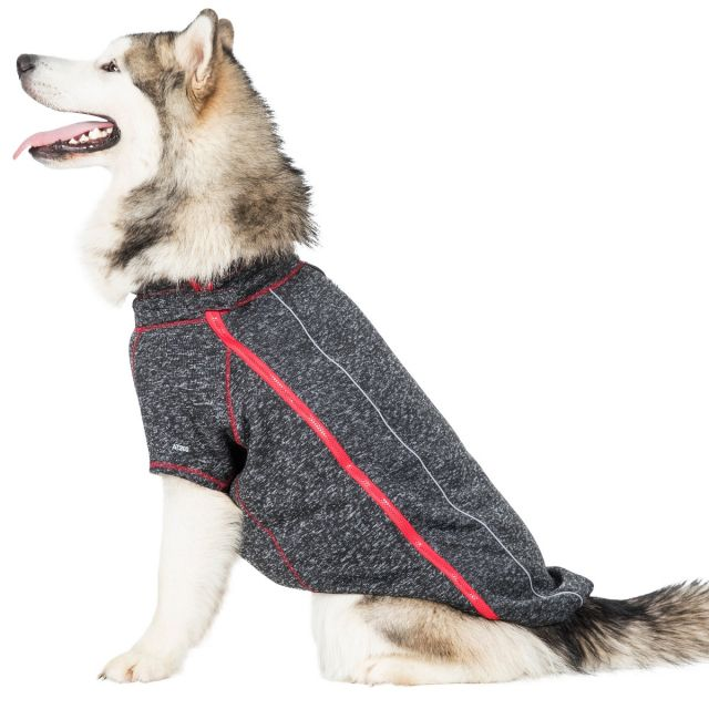 Boomer XL Windproof Dog Fleece - BME