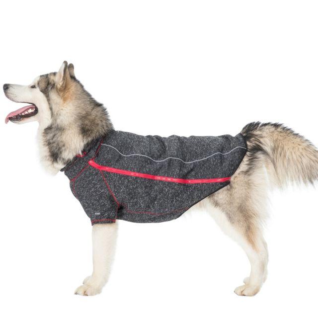 Trespass X-Large Windproof Dog Fleece Boomer