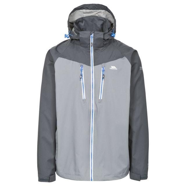 Boone Men's Waterproof Jacket in Grey
