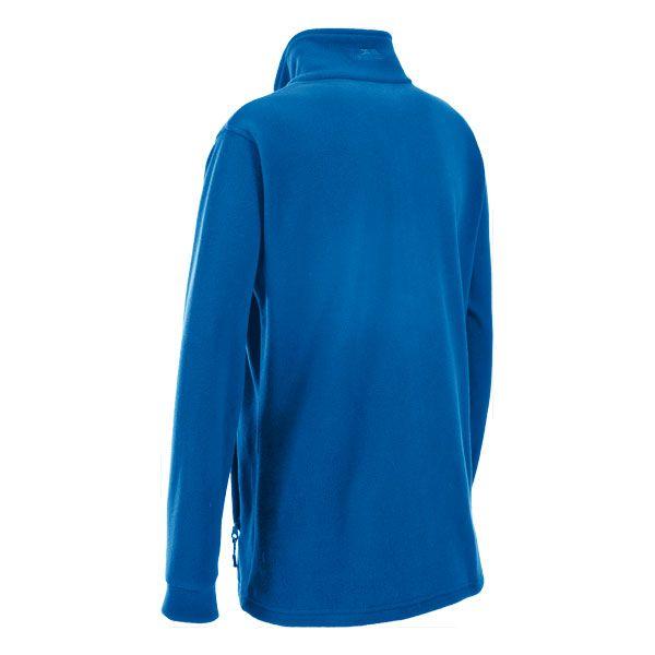 Boyero Women's Fleece in Blue