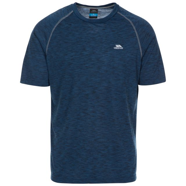 Bragg Men's Quick Dry T-Shirt