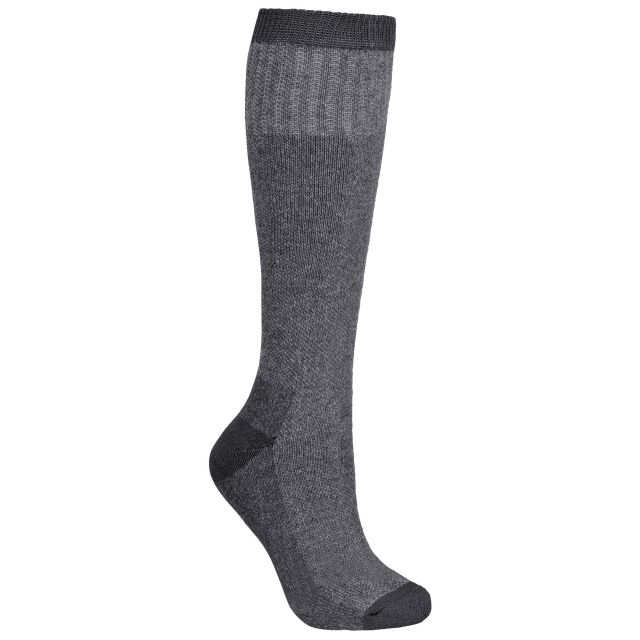 Brogan Men's Walking Socks in Grey