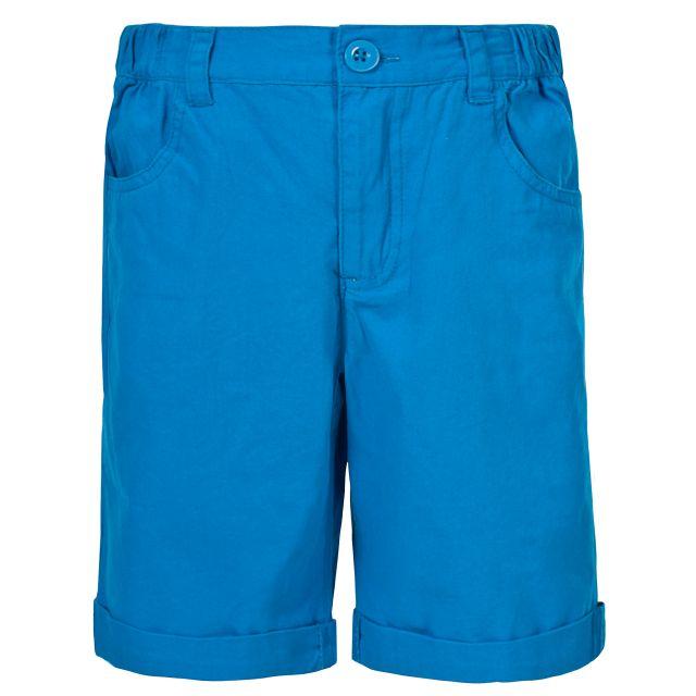 Brooks Kids' Board shorts in Blue