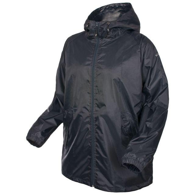 Cahone Men's Waterproof Jacket in Black