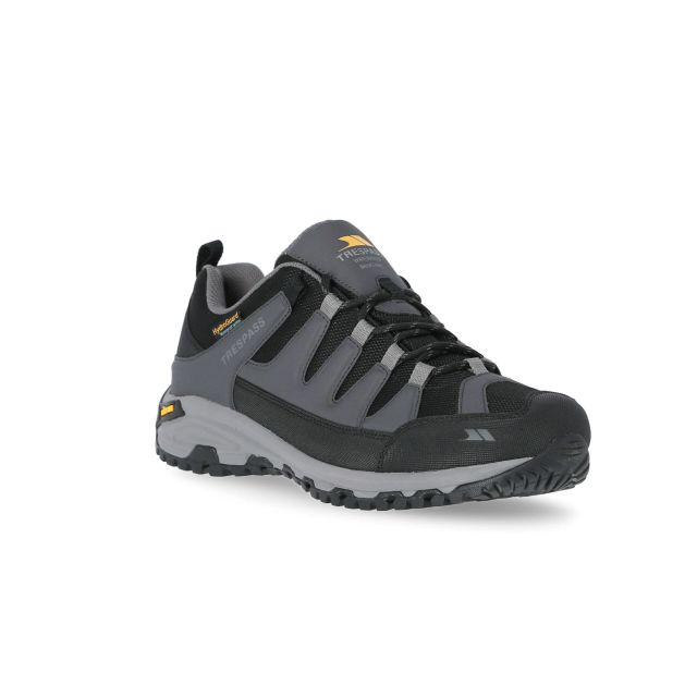 Cardrona II Men's Vibram Walking Shoes - DAG