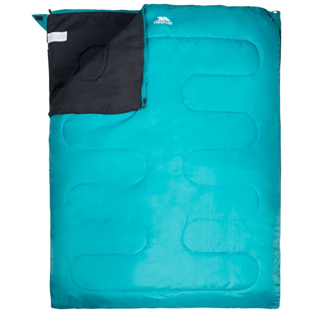 Catnap 3 Season Double Sleeping Bag in Jade