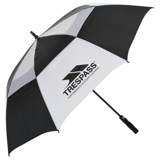Printed Golf Umbrella - BKW