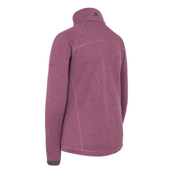Causeway Women's Fleece in Purple