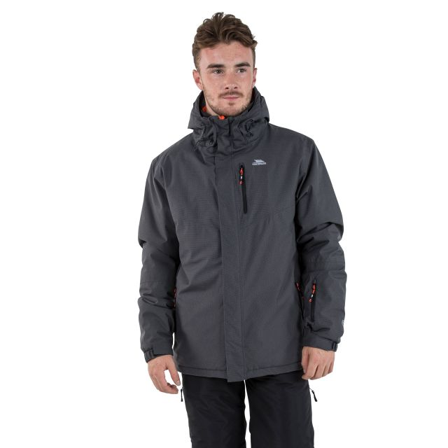Cavan Men's Waterproof Ski Jacket - CBN