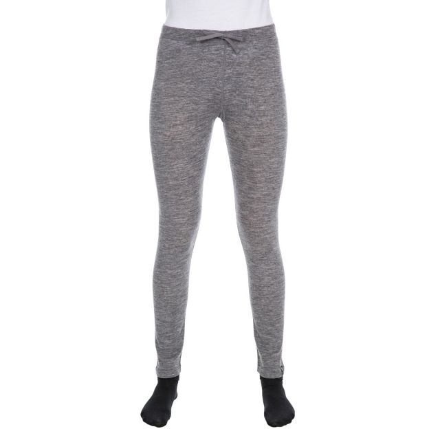 Chara Women's DLX Thermal Trousers in Grey