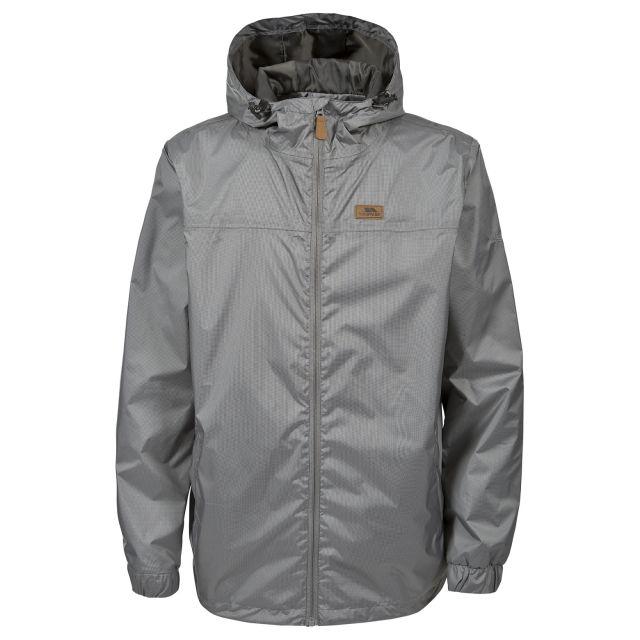 Charley Men's Waterproof Jacket in Khaki
