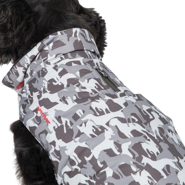 Charly Medium Printed Waterproof Dog Coat - GDX*