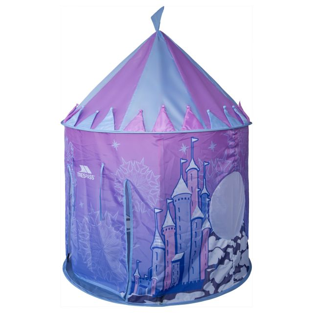 Kids' Indoor and Outdoor Play Tent in Purple