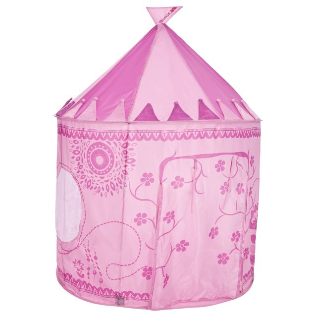 Kids' Indoor and Outdoor Play Tent in Pink