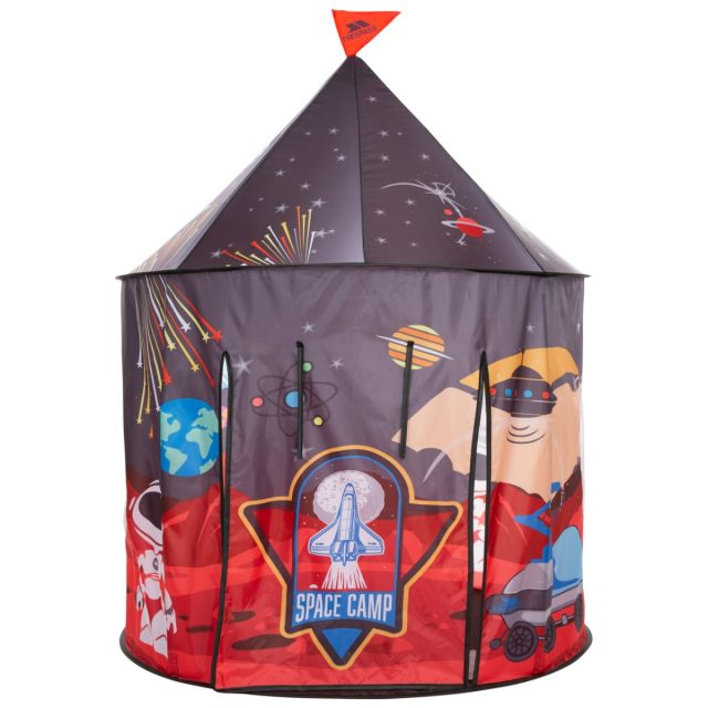 Kids' Indoor and Outdoor Play Tent in Space Print