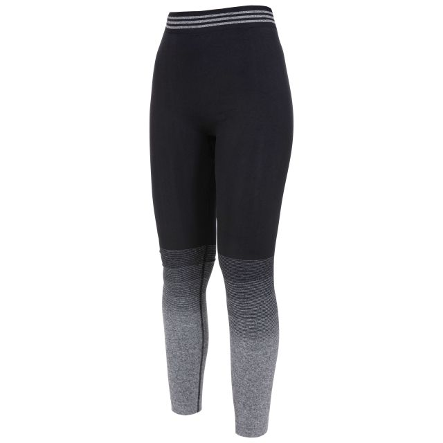 Cheryl Women's DLX Active Leggings in Black