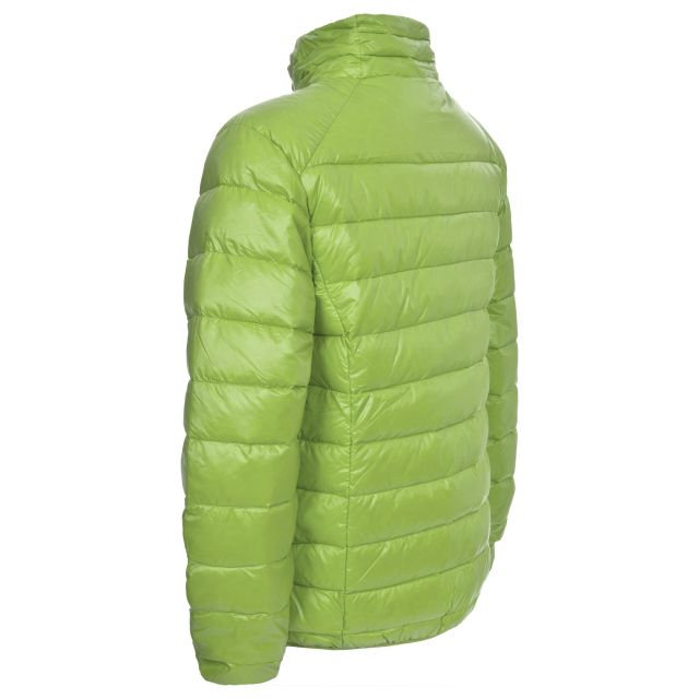 Chilton Men's Down Jacket - LEF