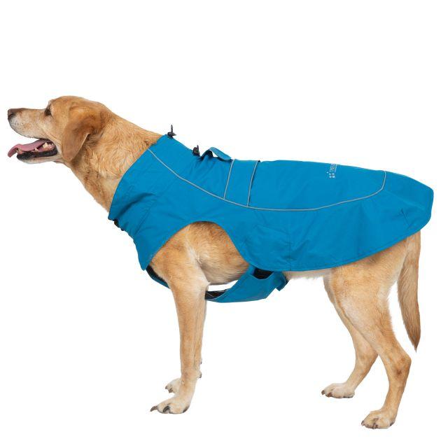 Trespass Dog Raincoat Cinder - MARINE L