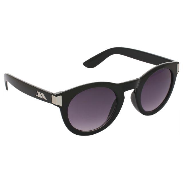 Clarendon Unisex Sunglasses in Black