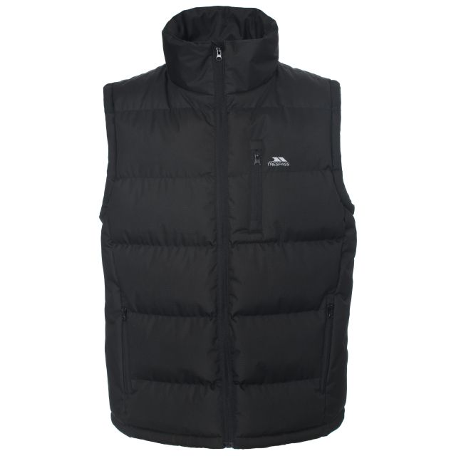 Clasp Men's Padded Gilet