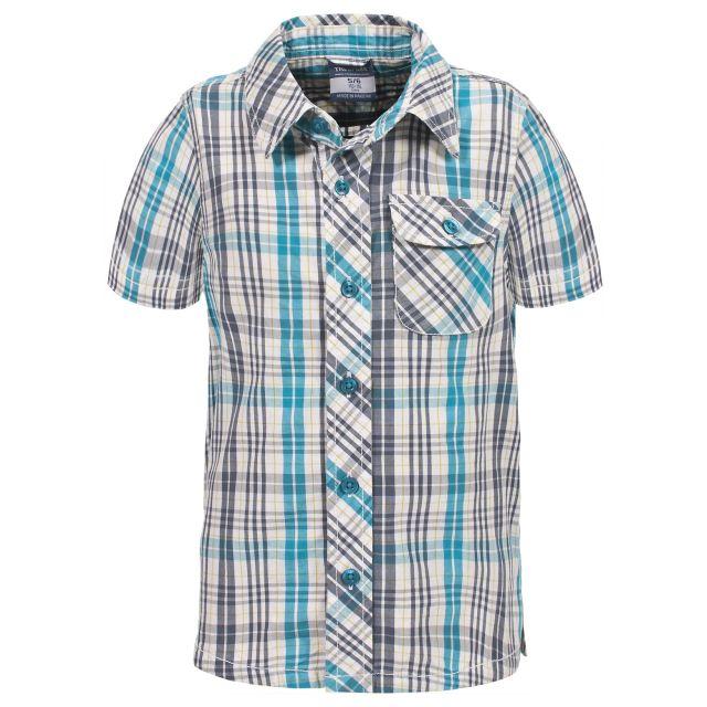 CLIFFORD Boys Check Shirt