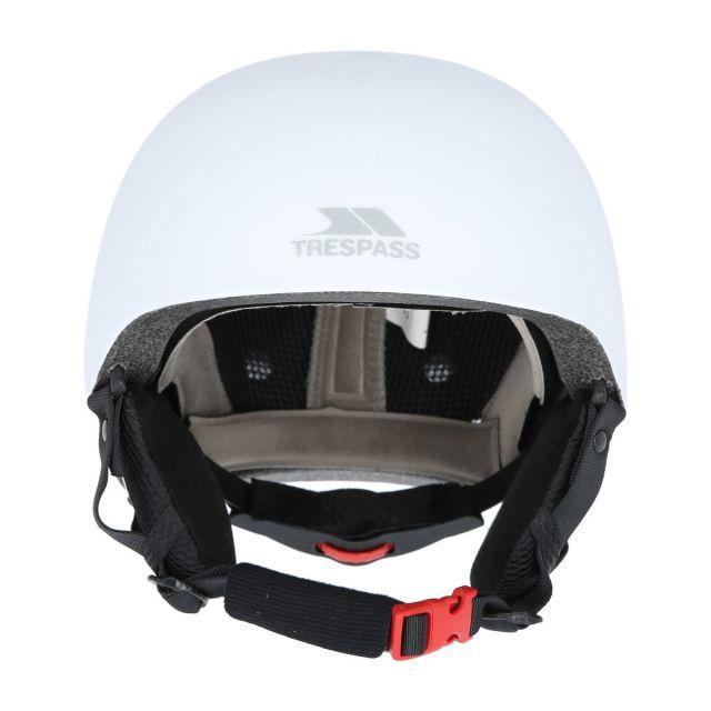 Coffey Adults' Blue Ski Helmet