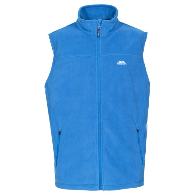 Cordoba Men's Fleece Gilet Jacket - BBL