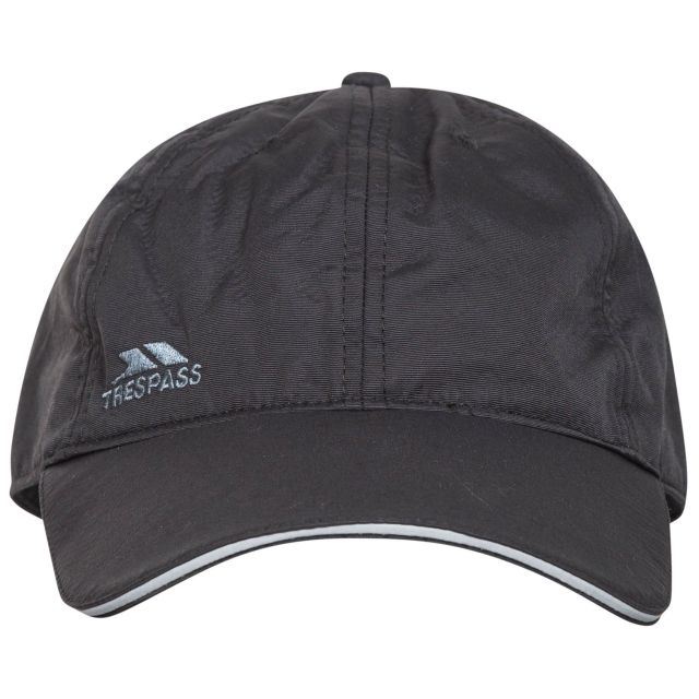 Cosgrove Adults' Active Baseball Cap  in Black