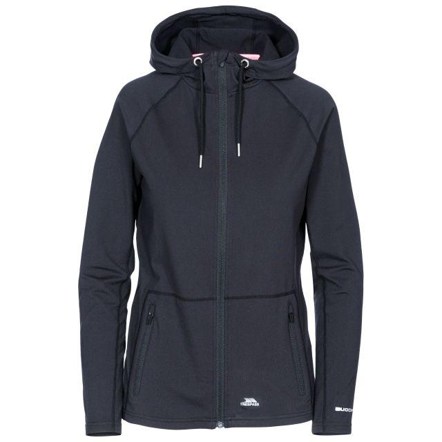 Dacre Women's Hooded Active Jacket
