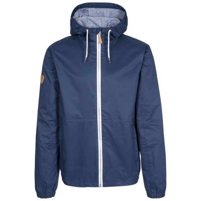 Dalewood Men's Waterproof Jacket in Navy