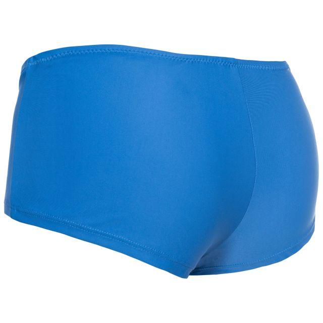 Daria Women's Bikini Shorts in Blue