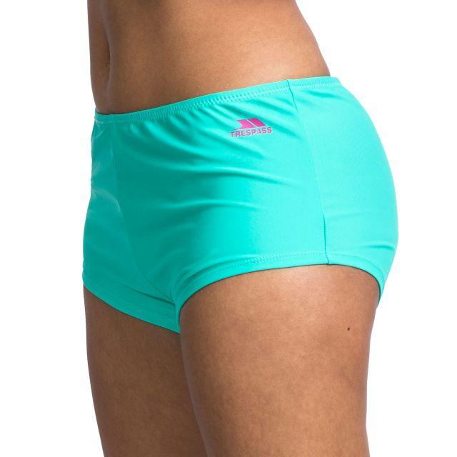 Daria II Women's Bikini Bottoms in Light Blue