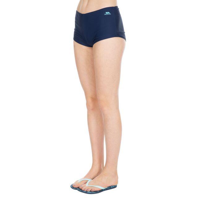 Daria II Women's Bikini Bottoms in Navy