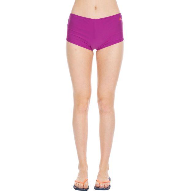 Daria II Women's Bikini Bottoms in Purple