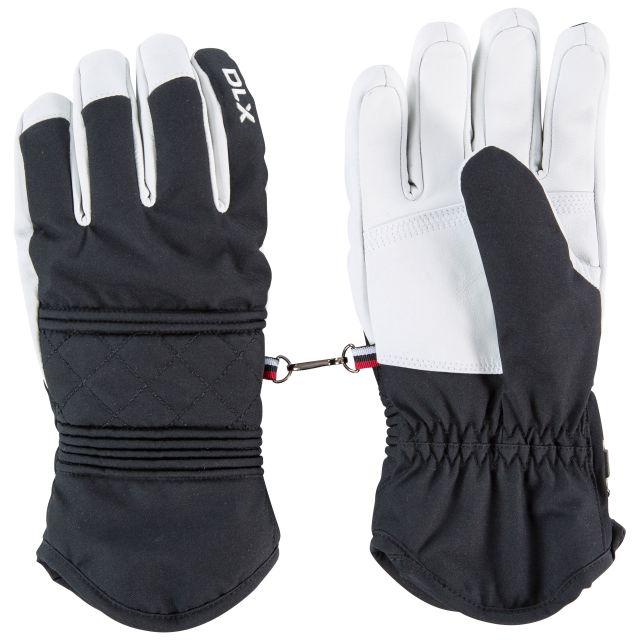 Derigi DLX Unisex Waterproof Gloves - BLK