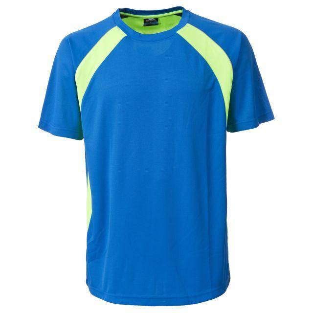 Devan Men's Quick Dry Active T-Shirt - BBL