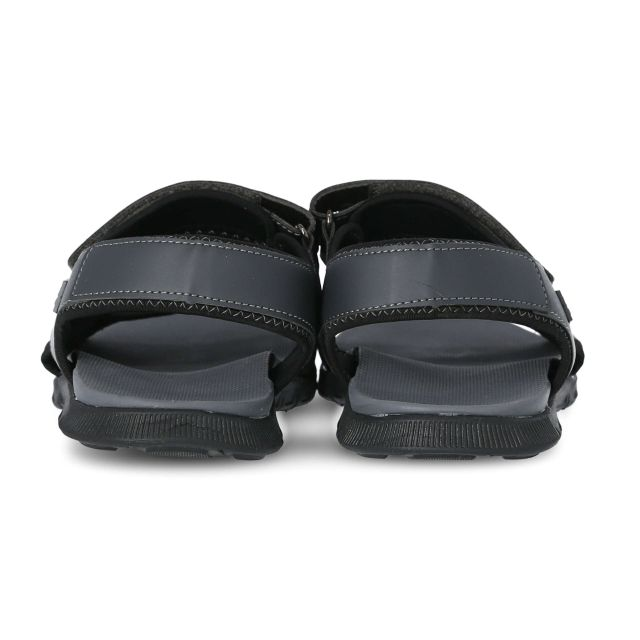 Dilton Men's Active Sandals in Grey