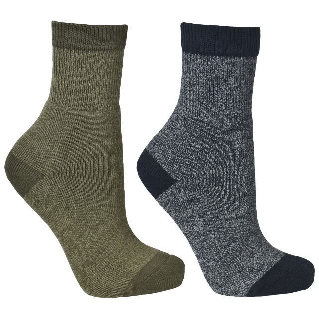 Dipping Kids' Walking Socks - 2 Pack in Assorted