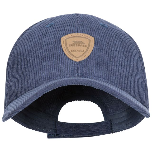 Dovetail Unisex Hat in Light Blue