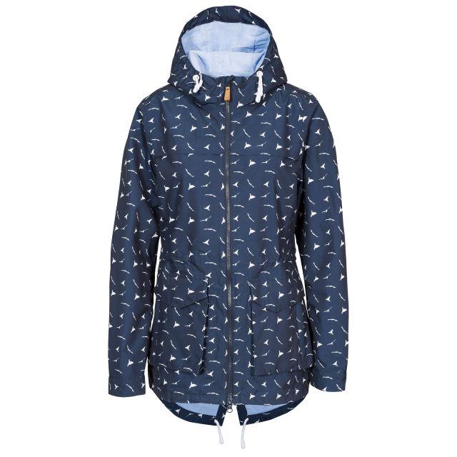 Drifting Women's Hooded Waterproof Jacket - NPT