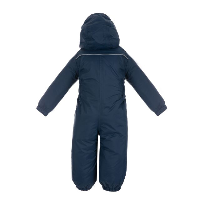 Dripdrop Babies' Rain Suit in Navy