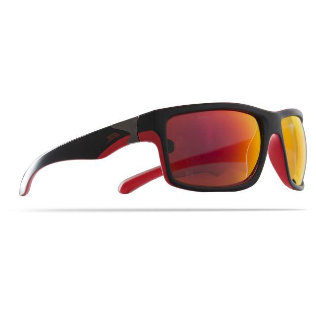 Drop Unisex Sunglasses in Black