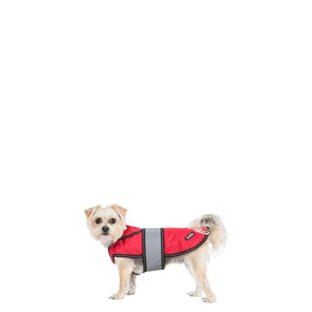 DUKE XX-SMALL 2 IN 1 WATERPROOF DOG COAT