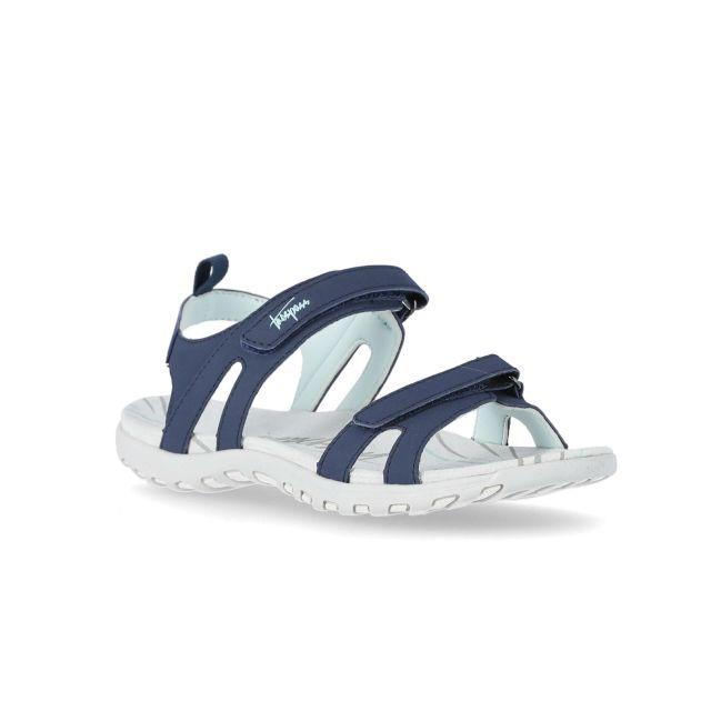 Eena Women's Active Sandals in Navy